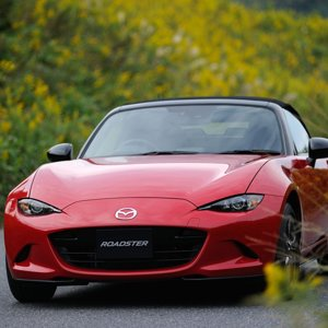 MX-5 ND Skyactiv